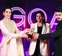 Global Quality Award 2015