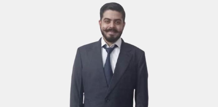 DR. RAGHAV POSWAL